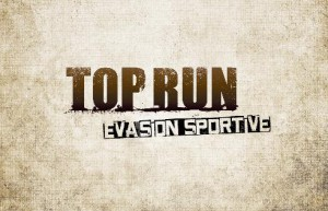 Logo TOP RUN